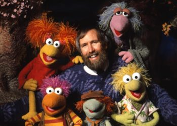 The Jim Henson Exhibition: Imagination Unlimited fraggles