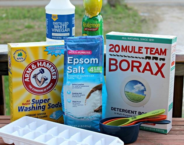 Dishwasher Tabs Supplies