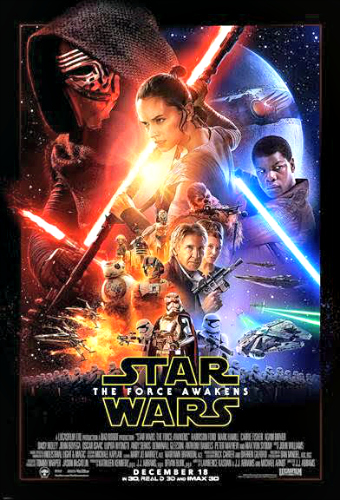 Star Wars The Force Awakens Trailer 4