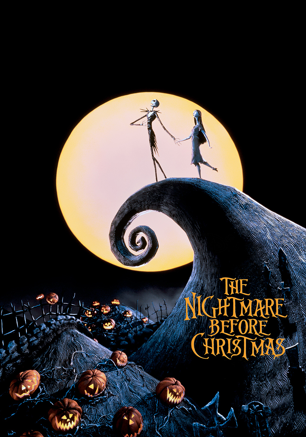 It's just a picture of Nerdy Nightmare Before Christmas Characters Pictures