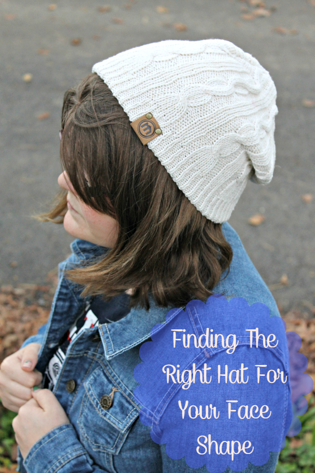 How To Find The Perfect Hat For Your Face Shape
