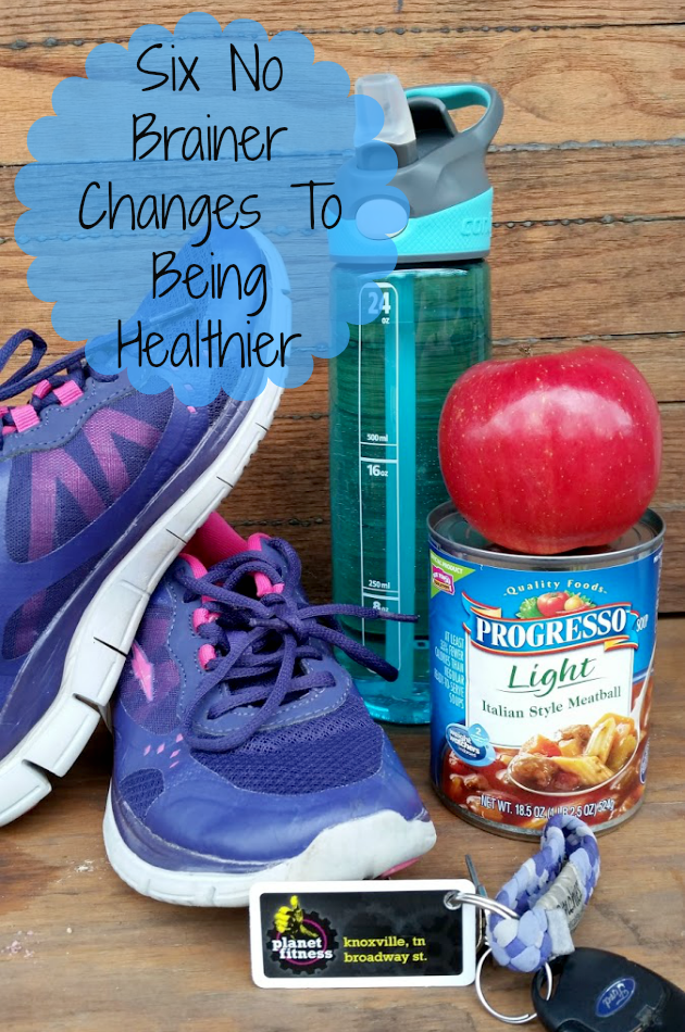 If you are ready for a new you for the new year, follow these 6 simple changes to be healthier #ProgresswithProgresso #ad
