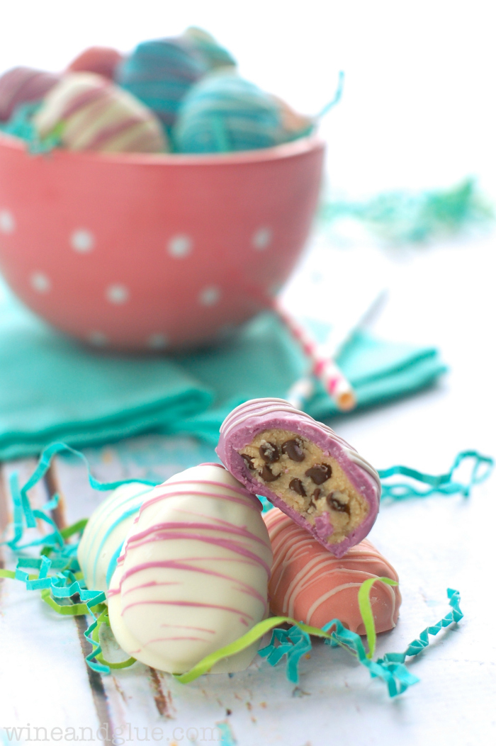 23 Delightfully Delicious Easter Desserts! truffles
