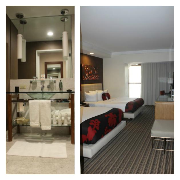 Hutton Hotel Room