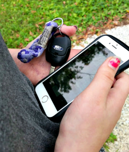 End Distracted Driving With These Tips