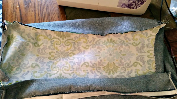 How To Sew Your Own Easy To Make DIY Cat Bed done