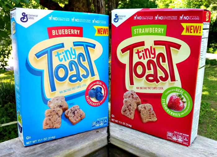 Life Skills Every Teen Should Know How To Do cereal boxes