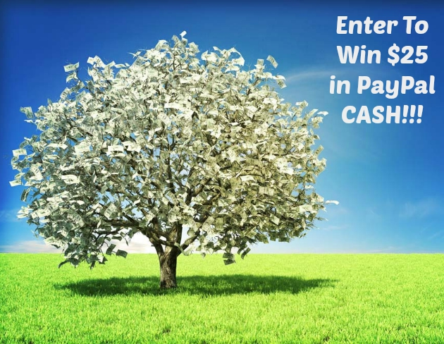 Cool Off With A $25 PayPal Cash Giveaway