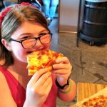 Blaze Fast Fire'd Pizza caitlin