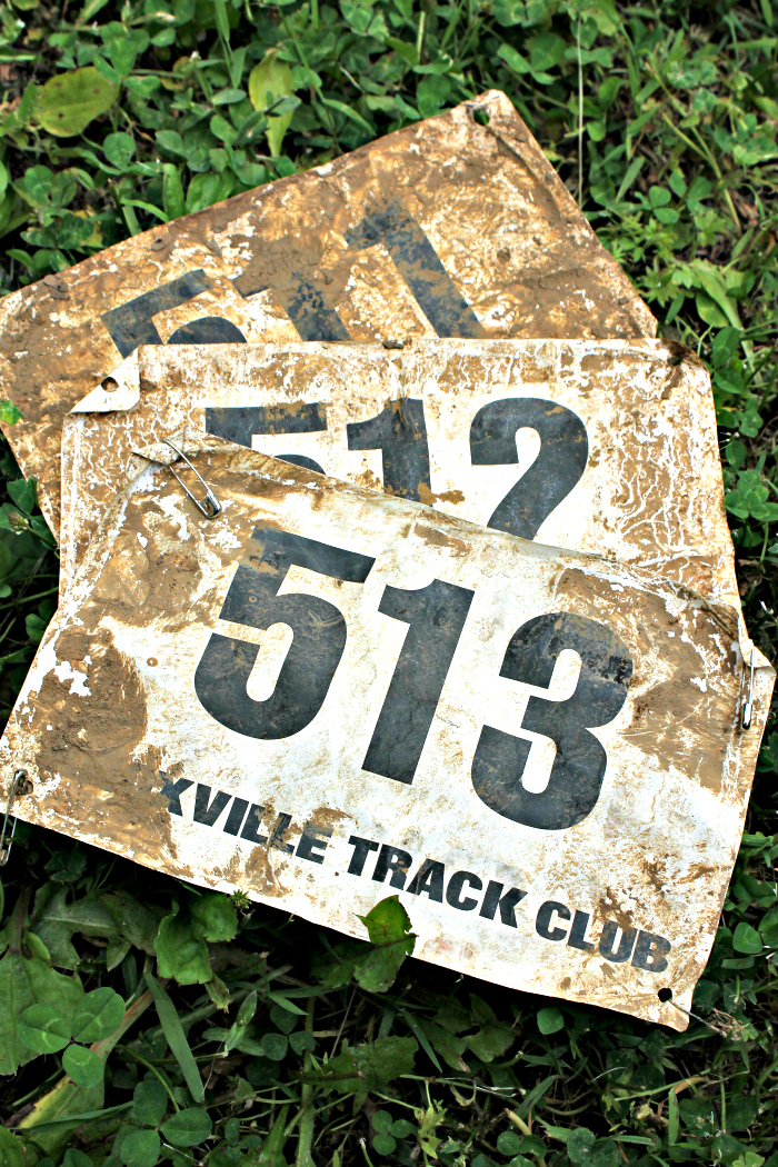 Making Fitness Fun With The Mudder's Day Madness 5K numbers