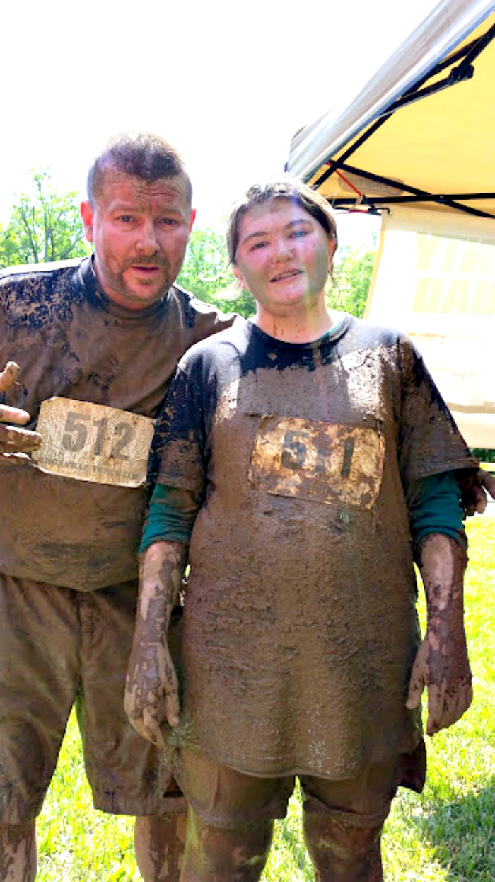 Mudder's Day Madness 5K