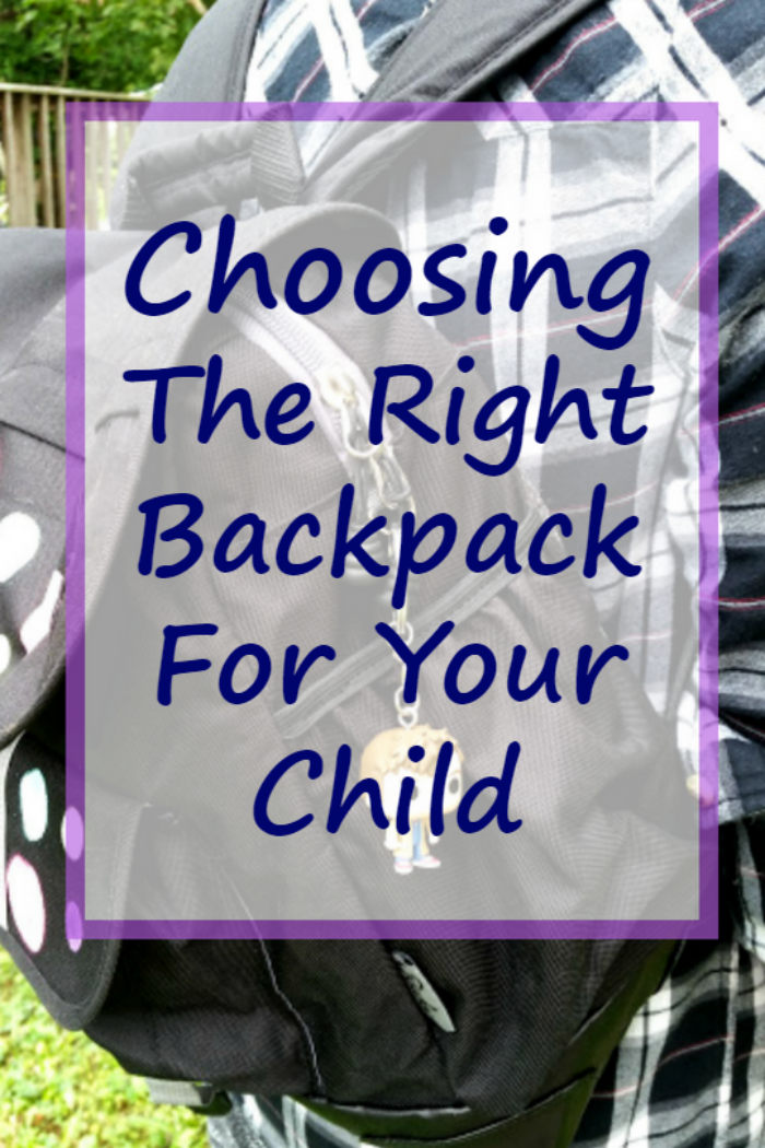 Before you buy your kids school supplies, be sure to read up on Choosing The Best Backpack