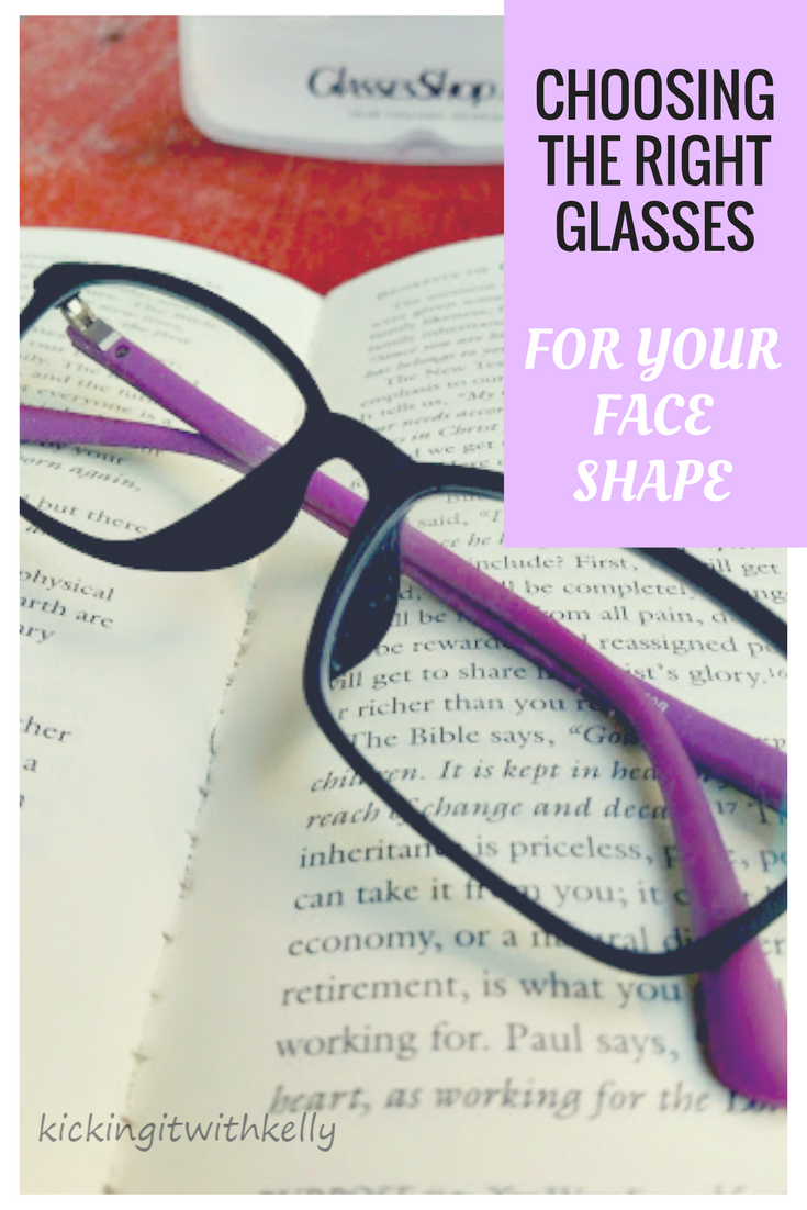 Are you ready to get your first pair of eyeglasses? Before you do, follow these tips for Choosing The Right Glasses