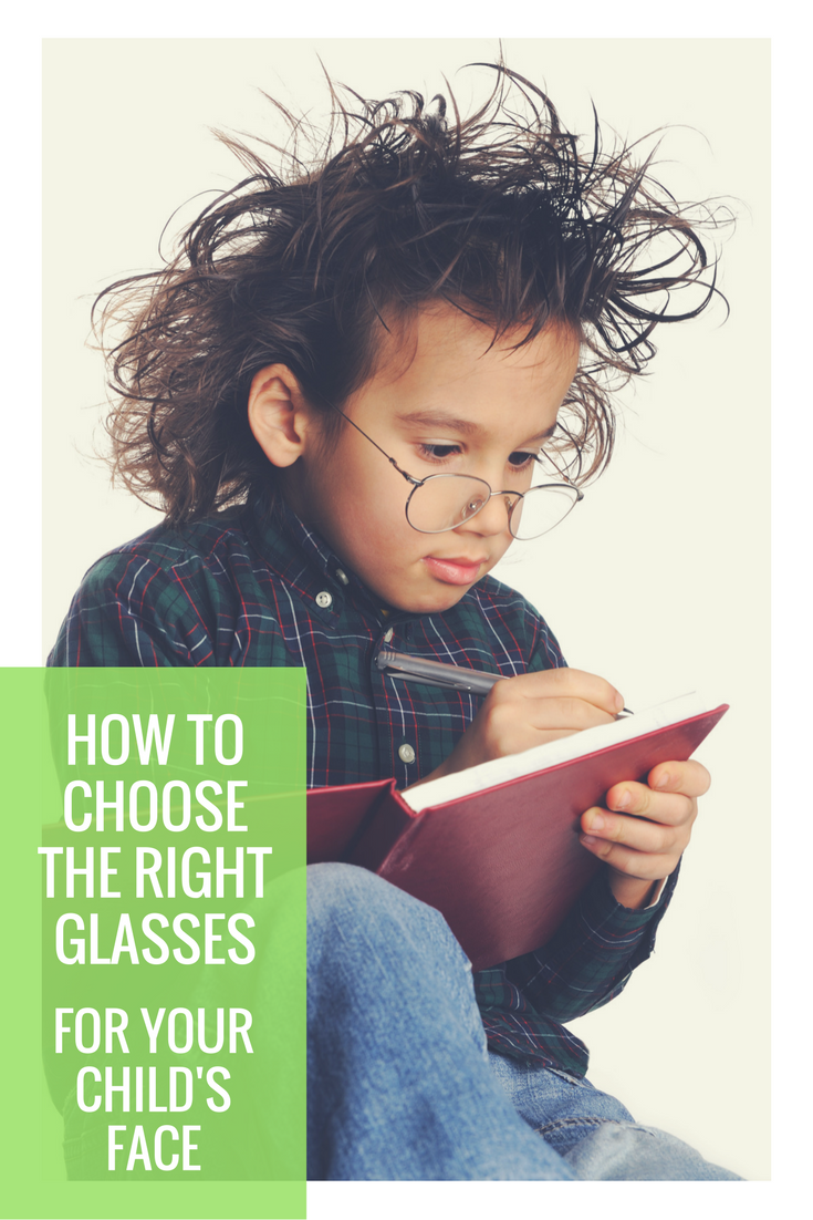 If your little one needs glasses, read my tips on How To Choose The Right Glasses For Your Child #ad