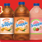 Rollback with Snapple At Walmart!