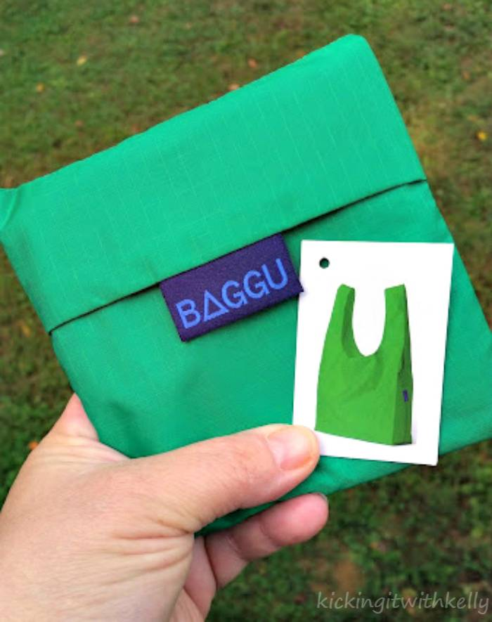 Simple Swaps To Make Your Home More Eco Friendly bag