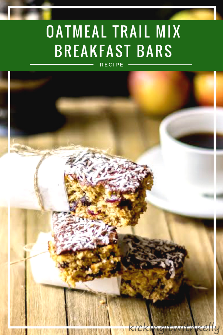 Are you a serial breakfast skipper? You will change your mind when you read Why You Should Eat Breakfast and my Oatmeal Trail Mix Breakfast Bars Recipe