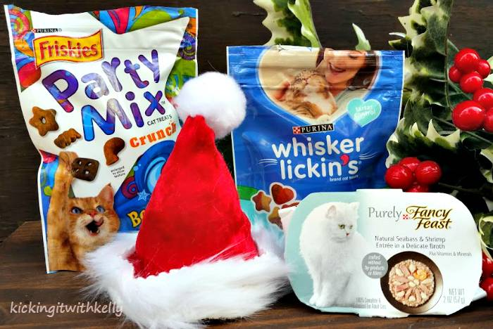 How To Prepare Your Pets For The Holidays food