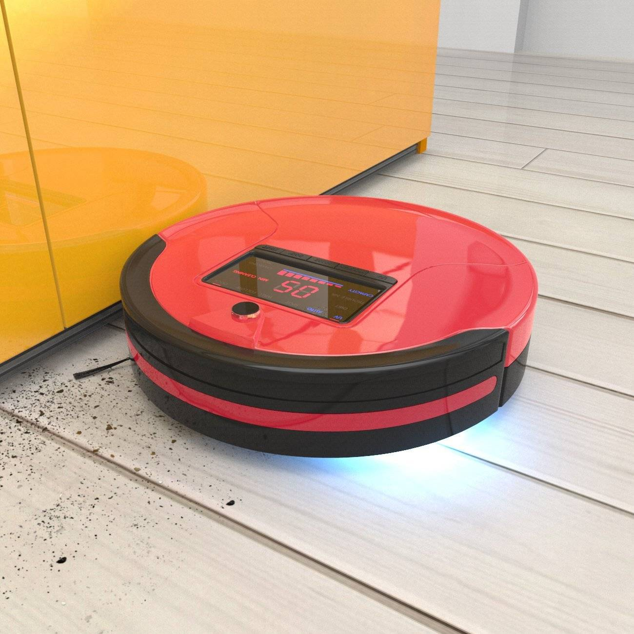 bObsweep Pet Hair Robotic Vacuum Giveaway 2