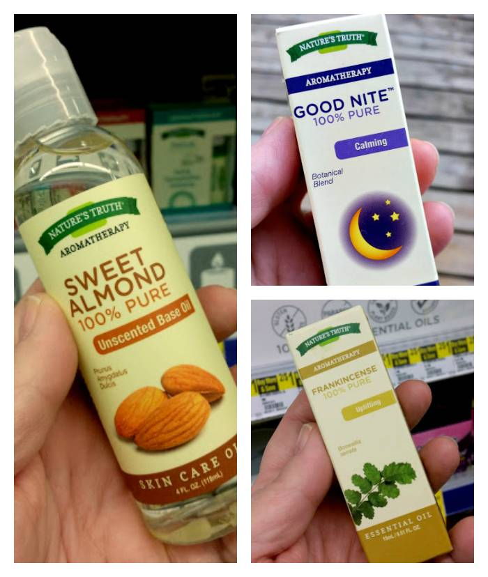 Easy To Make Homemade Essential Oil Soaps trio