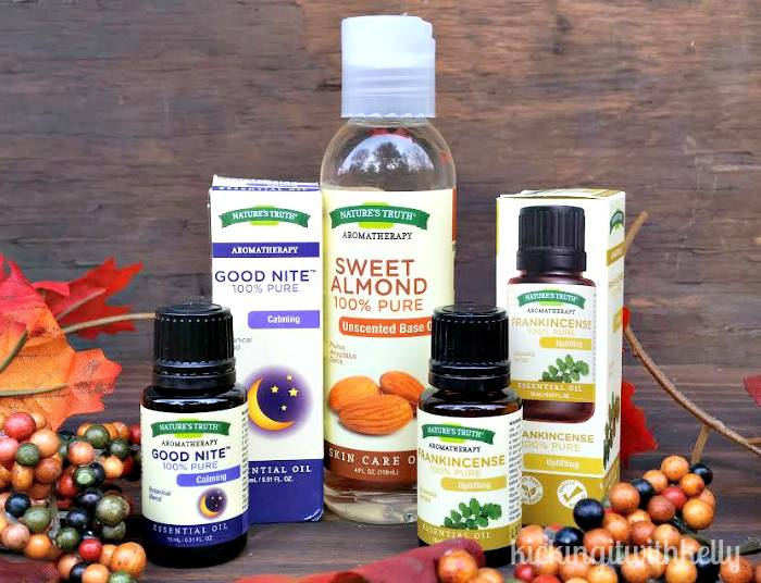 Easy To Make Homemade Essential Oil Soaps product