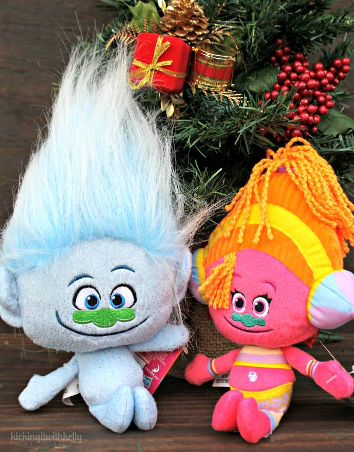 Gifts Your Kids Want Under The Tree This Year plush