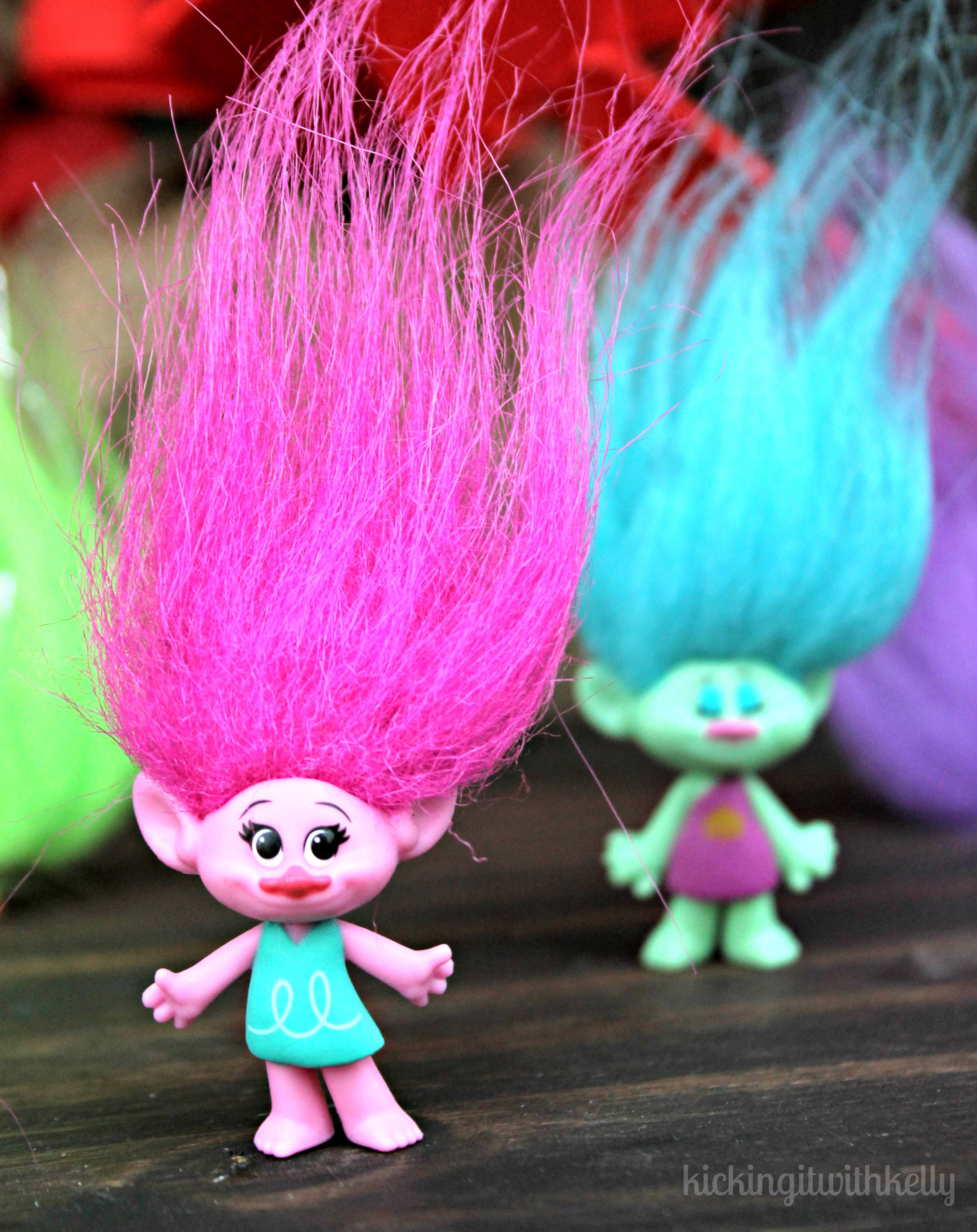 Gifts Your Kids Want Under The Tree This Year trolls