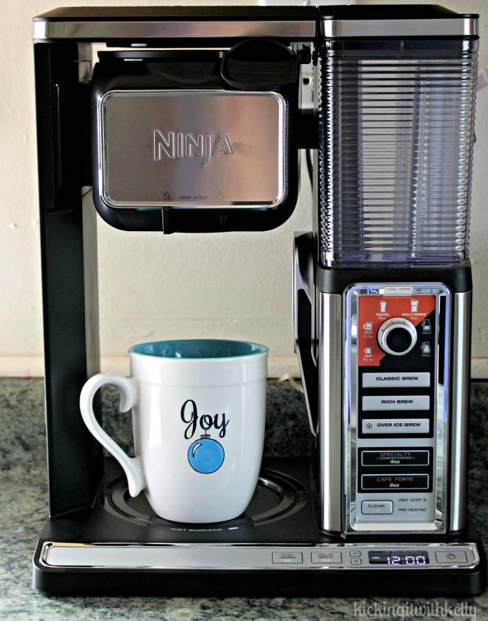 coffee maker made premium