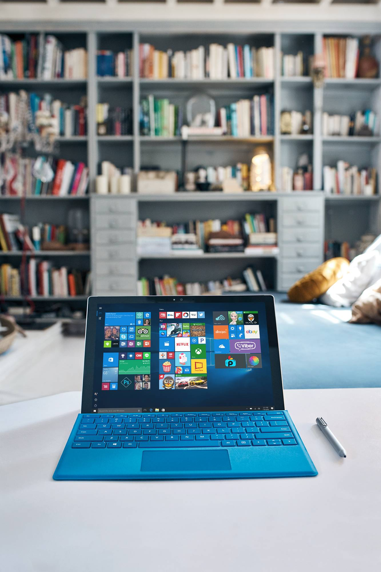 Do you have a tech minded person on your gift list? The Microsoft Surface Pro Is The Perfect Holiday Gift #ad