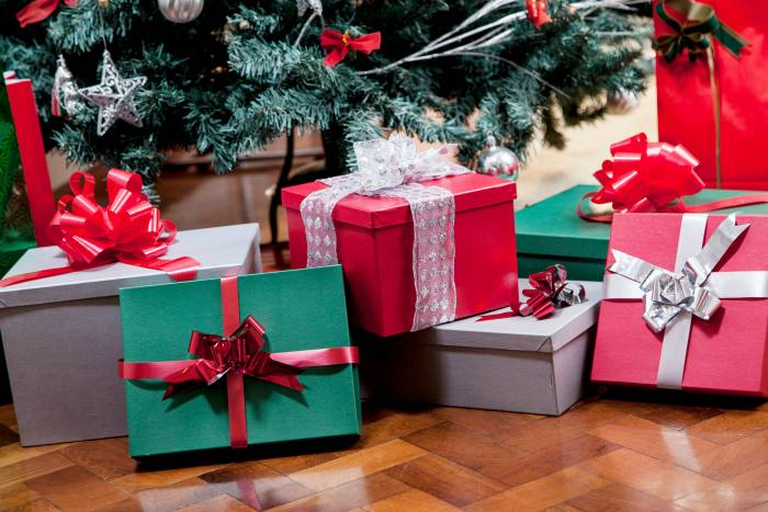 How To Take The Stress Out Of Holiday Shopping