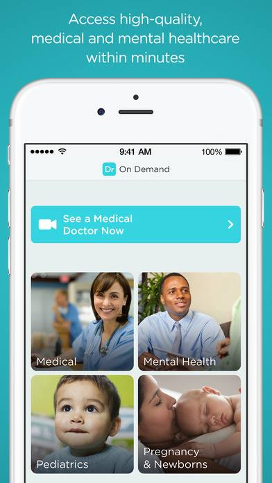 Using Mobile Apps To Keep Your Health In Check Doctor on Demand