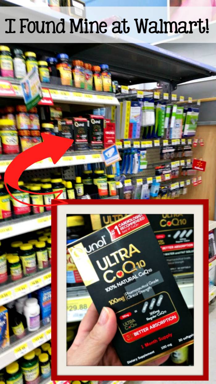 Simple Ways To Promote Heart Health in store photo