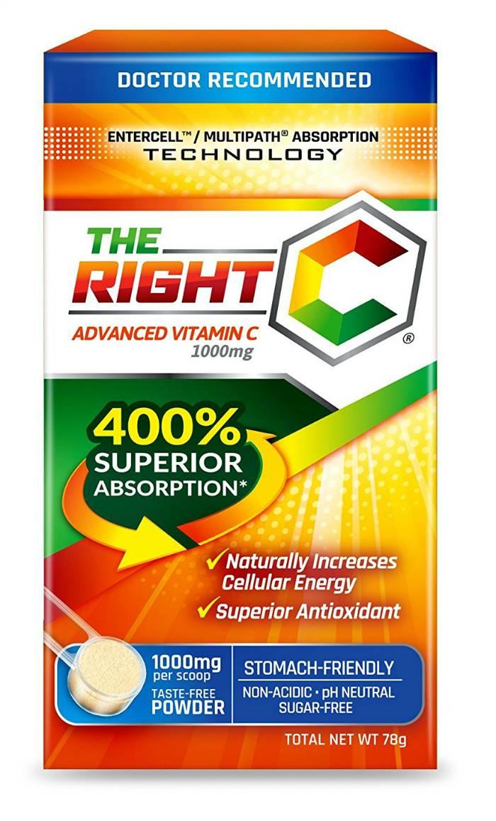 Vitamins You Should Take Over 50