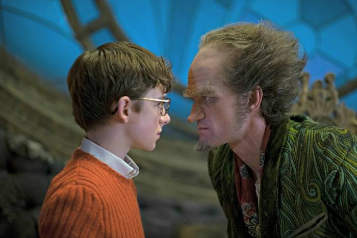 Lemony Snicket's A Series of Unfortunate Events Is Coming To Netflix! 3