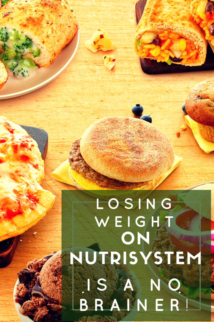 Playing with a yo-yo as a kid is fun. Yo-yo dieting as an adult is not. I think we make dieting harder than it is. If you follow a healthy food plan like Nutrisystem and get up and move, losing weight is a no brainer! #ad @nutrisystem