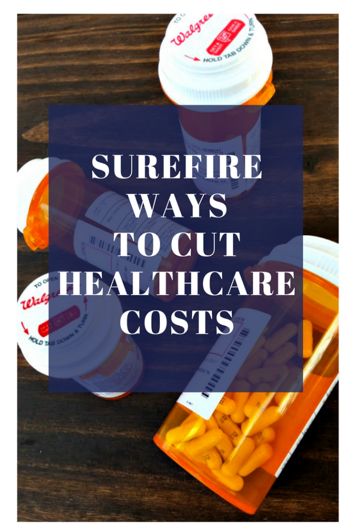 We have a son with autism and a daughter with an eye issue, so we saw our pediatrician and specialists often. When I hit my mid-40's, I began to see health issues that needed medical attention. We learned the hard way to find surefire ways to cut healthcare costs. #ad