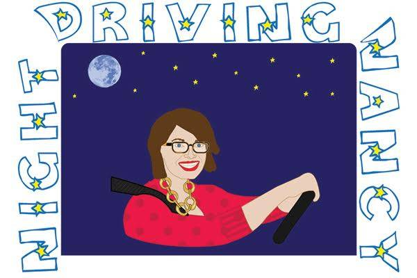 Five Surprising Facts About Night Driving nancy