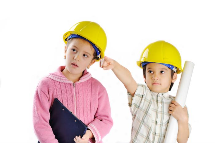 How To Know If Your Child Should Be An Engineer