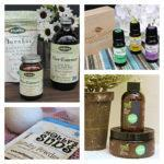 Ten Products That ll Make you Go Organic Collage