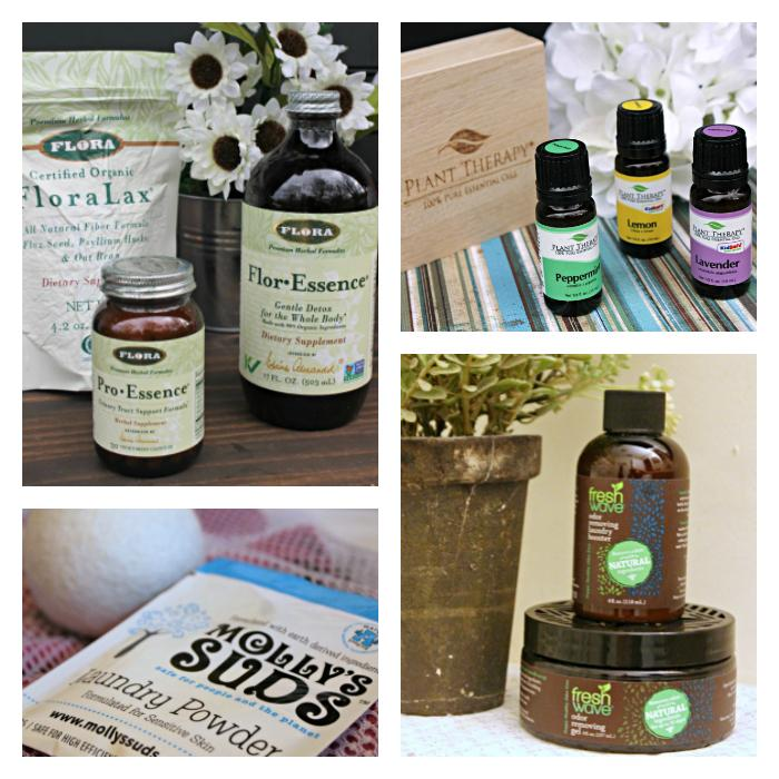 Ten Products That Will Make You Go Organic!