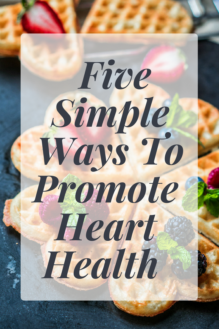Heart disease runs in my family. The last thing I want is to leave my kids without a mom who died at a young age. That is why I take finding simple ways to promote heart health seriously. #ad #BeHeartHealthy @qunolCoQ10