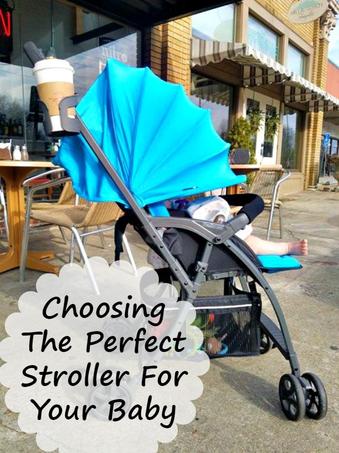 Being a new parent is so much fun! Knowing what to buy can be overwhelming. Here is my guide How To Choose The Best Stroller For Your Child #ad @joovy