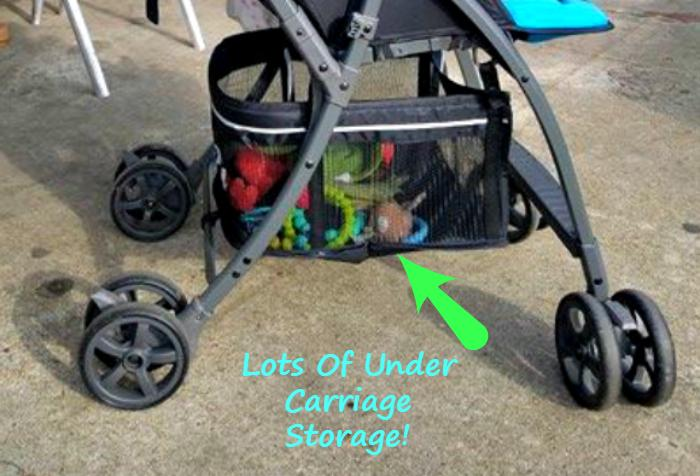 How To Choose The Best Stroller For Your Child graphic 3