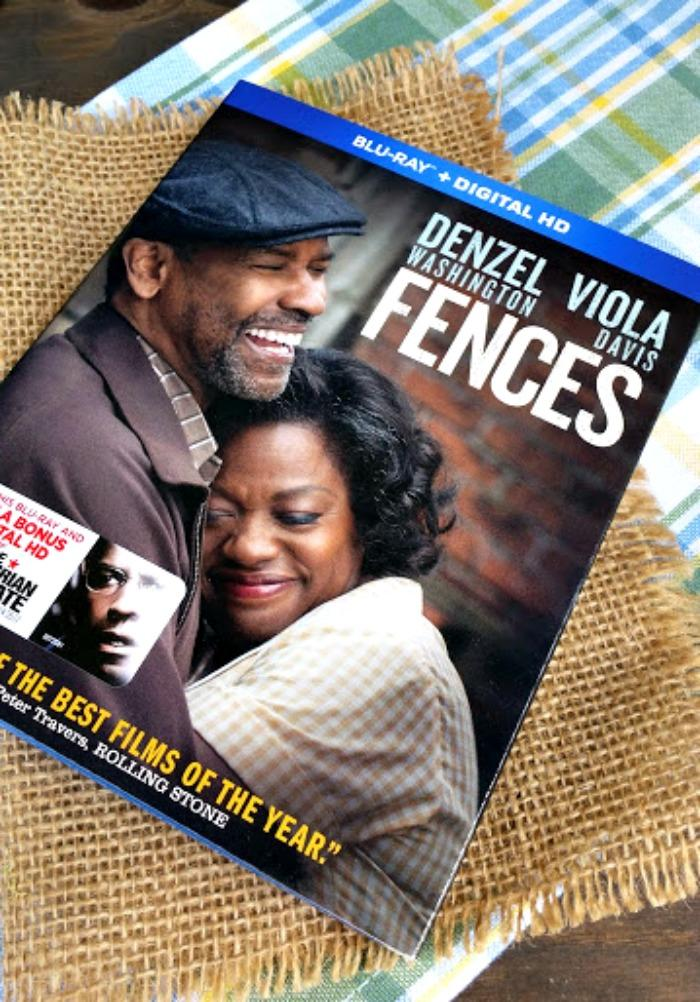 Fences Is A Powerful And Moving Cinematic Masterpiece
