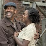 Fences Is A Powerful And Moving Cinematic Masterpiece rose and troy
