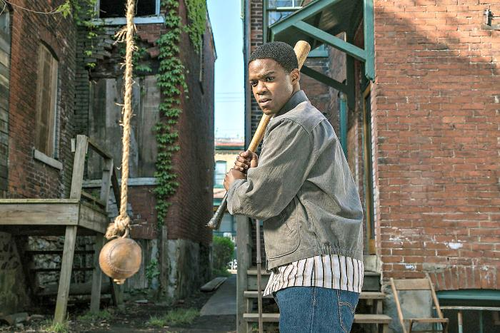 Fences Is A Powerful And Moving Cinematic Masterpiece cory