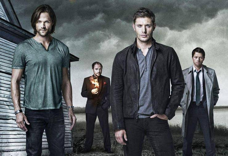 Shows On Netflix To Binge Watch This Summer supernatural