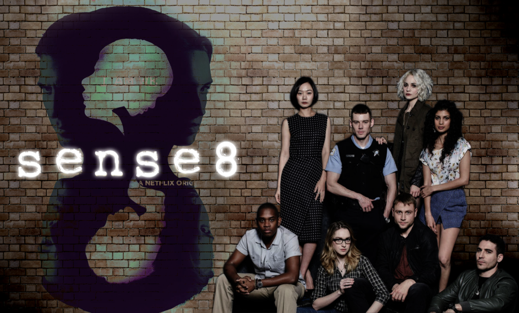 Shows On Netflix To Binge Watch This Summer sense8