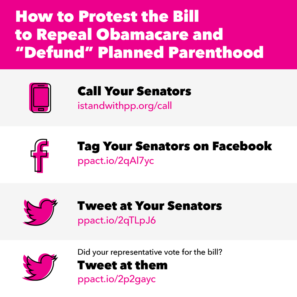 What Would Life Be Like Without Planned Parenthood? 4