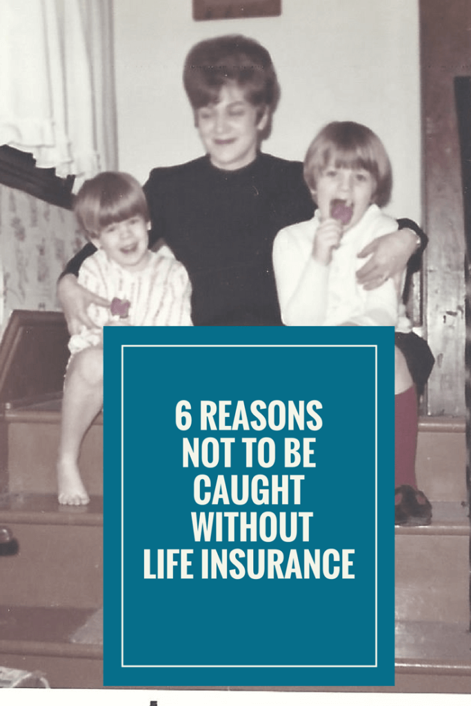 Did you know only about half of women today have life insurance? If you die, who would pay your funeral costs, day care or set up a college fund for your kids? #ad #MetLifeMRT #IC